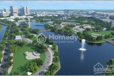 Thành Phố Mới Bình Dương (Binh Duong New City)