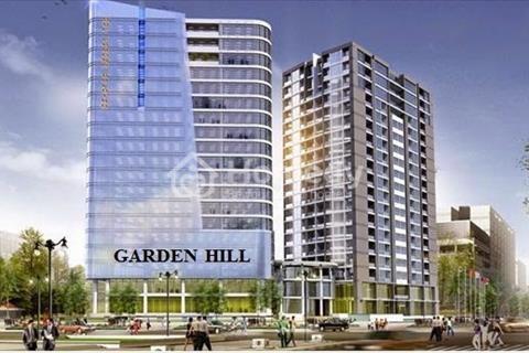 Chung cư The Garden Hills
