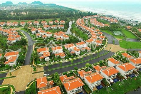 Khu biệt thự The Ocean Villas Đà Nẵng