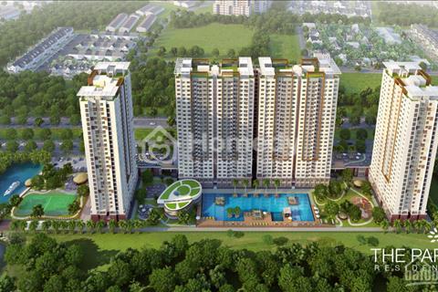 Khu căn hộ The Park Residence (Phú Hoàng Anh 2)