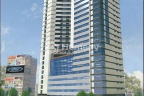 Tòa nhà TMC Tower