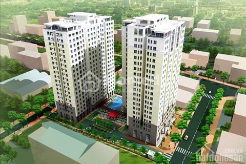 Chung cư Topaz Garden - Chung cư Việt Phát Tower