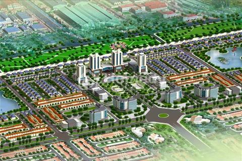Khu đô thị V-Green City Phố Nối