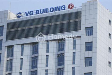 Tòa nhà văn phòng VG Building