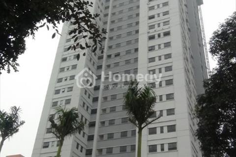 Chung cư VP3 Linh Đàm - Khu đô thị mới Linh Đàm