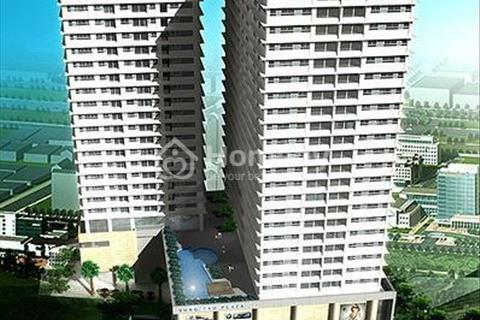 Chung cư Vũng Tàu Plaza