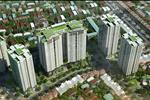 Berriver Long Biên có quy mô lên tới 34.000 m2, gồm 5 toà tháp căn hộ và một khu nhà trẻ nằm ngay trong khuôn viên. Các khu căn hộ trong tòa nhà có các loại diện tích phù hợp với nhiều đối tượng cư dân sinh sống tại đây.