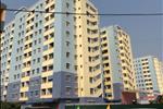 Chung cư Phú Sơn thuộc mặt bằng quy hoạch Khu dân cư thu nhập thấp phường Phú Sơn, cách trung tâm Thành phố Thanh Hóa khoảng 1,5 km về phía Tây.