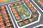 Quy hoạch khu biệt thự với tổng diện tích lên tới 112.027 ha, chiếm 49,05 % tổng diện tích đất ở với quy mô 324 lô biệt thự có diện tích từ 230 - 680 m2/căn, chiều cao 3 tầng tạo nên một khu biệt lập với thiết kế sang trọng cho cuộc sống hiện đại trong khu đô thị Cienco 5.