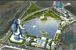 Khu đô thị mới Cầu Giấy được chia thành 6 khu vực chức năng: Nam Xuân Thuỷ (35,15 ha), Nam Cầu Giấy (24 ha),khu đô thị Dịch Vọng (19 ha),khu vực đường Nguyễn Phong Sắc (123,55 ha),khu vực phía Đông đường Vành đai 3 (43,39 ha) và khu vực công viên đô thị (36,7 ha).