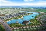 Dự án khu đô thị mới Nam Vĩnh Yên nằm ở cửa ngõ thành phố Vĩnh Yên, cách Thủ đô Hà Nội khoảng 50 km, cách sân bay Nội Bài khoảng 30 km, giáp với Quốc lộ 2A. Dự án có tổng mức đầu tư 8.700 tỷ đồng.