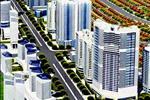 Khu đô thị Tây Mỗ là một siêu dự án gồm 2 tòa chung cư cao 22 tầng, 72 biệt thự và 161 nhà liền kề được khởi công từ năm 2009 không ngừng thu hút sự quan tâm của giới đầu tư và khách hàng.