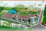 Dự án khu đô thị sinh thái Xuân Phương là khu đô thị được xây dựng trên diện tích 38 hecta, được bao bọc xung quanh bởi công viên, cây xanh, các hồ nước giúp cho không khí trong lành, tươi mát.