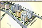 Khu đô thị nằm ở phía Nam Thủ đô Hà Nội, cách trung tâm thành phố 5 km, giữa khu vực đang được đô thị hóa với tốc độ cao.