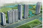 Tổng thể dự án được quy hoạch đồng bộ về hạ tầng kỹ thuật, hạ tầng đô thị và điều kiện ở theo tiêu chuẩn của đô thị hiện đại, đạt tiêu chuẩn của đô thị loại II.