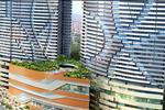 Mipec Riverside được thiết kế sang trọng và hiện đại bởi Tập đoàn thiết kế DA đến từ Hàn Quốc.