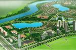 Khu đô thị River Silk City có vị trí đắc địa nằm trên trục kết nối giao thông, là cửa ngõ trung tâm thành phố Phủ Lý, nơi tập trung nhiều đầu mối giao thông huyết mạch.