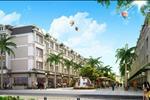 Khu nhà phố phù hợp với phong cách sống năng động, có thể kết hợp với các hoạt động thương mại, dịch vụ, dễ dàng kinh doanh tại nhà.