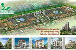 Khu đô thị mới V-Green City Phố Nối, Hưng Yên nằm tại cửa ngõ phía Bắc của tỉnh Hưng Yên, được quy hoạch đồng bộ về hạ tầng và cảnh quan.