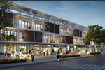Dự án là nơi tập trung đông dân cư và công nhân khu công nghiệp hứa hẹn sẽ trở thành một khu vực thương mại sầm uất tại Phố Nối – Hưng Yên.