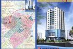 Cao ốc Sông Đà Tower là dự án khu phức hợp gồm khu căn hộ và văn phòng được thiết kế theo đúng tiêu chuẩn hiện đại và tiện nghi.
