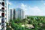 Các đặc tính hiện đại, hợp lý cho một cuộc sống thoải mái và tiện nghi theo thời gian được mang vào thiết kế của từng căn hộ.