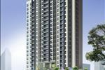 Toà nhà bao gồm 21 tầng, có 2 tầng hầm để xe, sảnh ra vào rộng, từ tầng 1-2 là trung tâm thương mại, từ tầng 3-5 là khu văn phòng làm việc và từ tầng 6-21 là khu căn hộ.