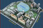 Chung cư D2 Giảng Võ nằm trên mặt đường Giảng Võ, ngay cạnh Trung tâm Triển lãm Giảng Võ, phía sau là hồ Giảng Võ và khách sạn 5 sao Hà Nội.