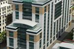 Tòa nhà cao 14 tầng, là sự kết hợp hoàn hảo của những trang thiết bị hiện đại bậc nhất và thiết kế theo phong cách kiến trúc cổ điển. Tòa nhà Cornerstone hứa hẹn sẽ đáp ứng những yêu cầu cao nhất về văn phòng của các công ty lớn tại Việt Nam và quốc tế.