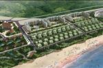 Khu du lịch nghỉ dưỡng Eureka – Linh Trường Resort là một quần thể các căn biệt thự nghỉ dưỡng, căn hộ - khách sạn (condotel) ven biển, khu spa và chăm sóc sức khỏe cao cấp, khu vui chơi giải trí, khu nhà hàng và khu hội thảo, tạo ra một tổ hợp sống đầy tiện nghi và hiện đại.