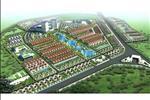 Khu biệt thự Vườn Camdo Công ty Cổ phần VinaPol làm chủ đầu tư, nằm trên địa bàn xã Vân Canh, huyện Hoài Đức, có tổng diện tích quy hoạch 46,18 ha.