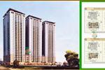 Chung cư Đại Thanh gồm 6 tòa - CT8 (A, B, C) và CT10 (A, B, C), xung quanh là các khuôn viên vườn hoa, cây xanh, nhà trẻ và các khu công cộng khác, đảm bảo đáp ứng đầy đủ nhu cầu cho cư dân Thủ đô.