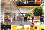 Với chuỗi cửa hàng bán lẻ và trung tâm thương mại quy mô lớn sẵn sàng đáp ứng như cầu của khách hàng về mọi loại hàng hóa, từ sản phẩm thiết yếu phục vụ gia đình bạn hàng ngày của thương hiệu siêu thị uy tín đến những hàng hóa tiêu dùng cao cấp của các nhãn hiệu nổi tiếng. 6 tầng trung tâm thương mại tại BrightCity xứng đáng là thiên đường mua sắm ngay trong tầm với.