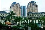Khu căn hộ phức hợp cao tầng Mỹ Đình thuộc loại khu căn hộ cao cấp dành cho thị trường các hộ gia đình trung lưu trở lên.
