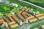 Khu đô thị thương mại dịch vụ Hanssip còn được gọi là Khu đô thị dịch vụ Nam Hà Nội. Dự án thuộc địa phận xã Đại Xuyên - huyện Phú Xuyên - TP. Hà Nội với tổng diện tích 640 ha và đang được phân kỳ đầu tư làm các giai đoạn.