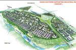 Giai đoạn 1 của dự án Hanssip Phú Xuyên có diện tích là 72 ha. Trong đó khu công nghiệp rộng 48,9 ha và khu đô thị dịch vụ rộng 23,1 ha. Nó sẽ đáp ứng toàn diện mọi nhu cầu của các chuyên gia, cán bộ công nhân viên trong và ngoài nước đến sinh sống và làm việc tại đây.