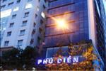 Tòa nhà Phú Điền Building được thiết kế tỉ mỉ, hiện đại với nội thất sang trọng rất thích hợp cho các công ty trong và ngoài nước thuê để kinh doanh thương mại.