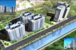 Dự án tổ hợp 310 Minh Khai gồm 4 tòa cao tầng, trong đó: 2 tòa cao 15 tầng (15T1 và 15T2), 1 tòa cao 21 tầng (bán cho VTC), 1 tòa cao 11 tầng (CT11), có khu nhà vườn, trường học và nhà trẻ, giao thông thuận tiện.