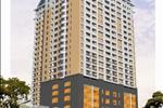 Chung cư Kinh Đô Building hay còn gọi là chung cư 93 Lò Đúc - Kinh Đô Building là tòa cao ốc liên hợp cao 27 tầng bao gồm căn hộ để ở, dịch vụ thương mại và văn phòng.