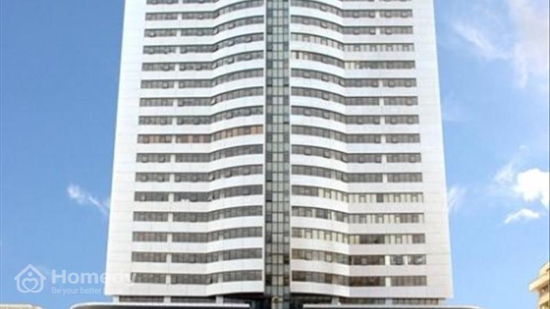 Dự án Tòa nhà CEO Tower Hà Nội - ảnh giới thiệu