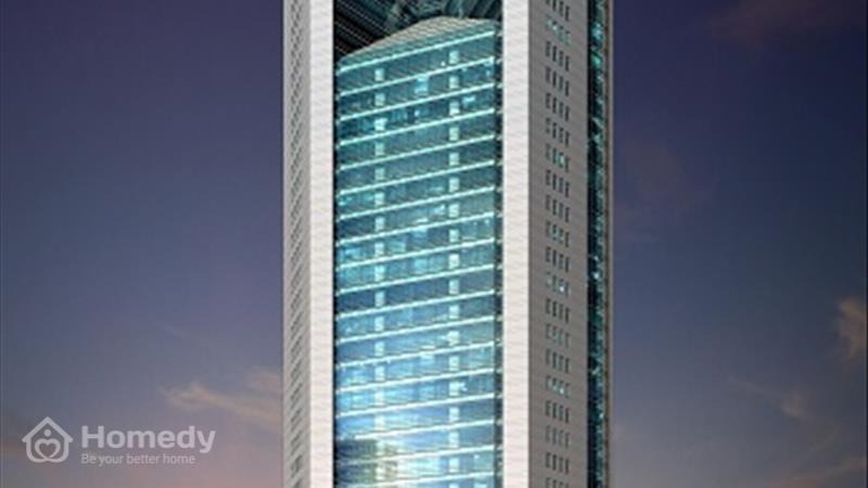 Dự án Handico Tower Hà Nội - ảnh giới thiệu