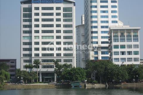 Tòa nhà văn phòng Handi Resco Tower