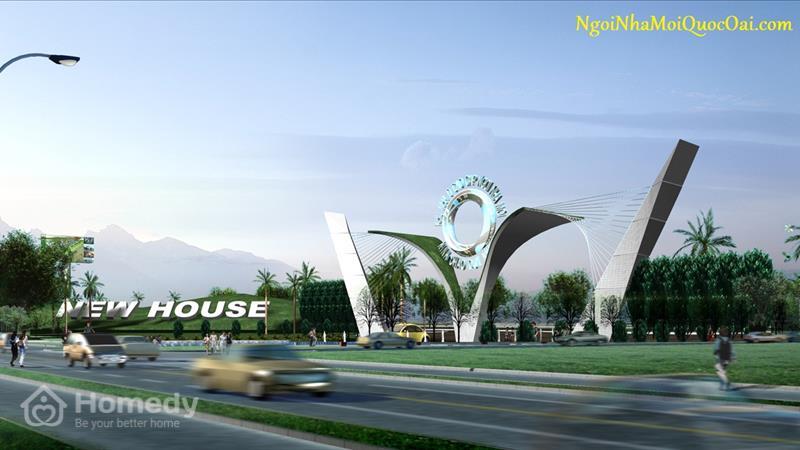 Dự án Khu đô thị New House City Hà Nội - ảnh giới thiệu