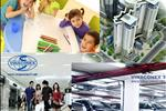 Thuộc khu đô thị Trung Văn nên dự án có một hệ thống tiện ích phong phú đáp ứng nhu cầu sinh hoạch đa dạng của mọi cư dân.