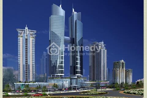 Chung cư Hà Đô Park View - Khu đô thị mới Dịch Vọng