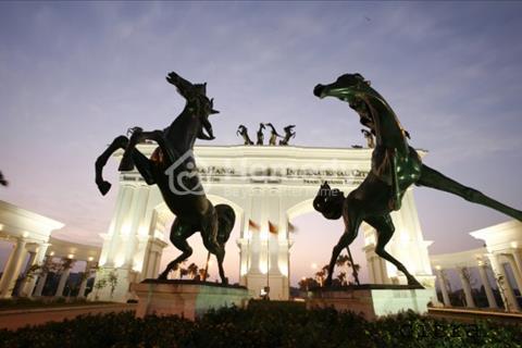 Chung cư CT13 Ciputra - Khu đô thị Nam Thăng Long - Ciputra