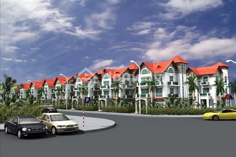 Biệt thự Tây Đô Villas  - Khu đô thị mới Dương Nội