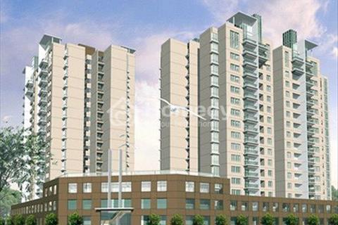 Chung cư Chelsea Park - Khu đô thị mới Yên Hòa