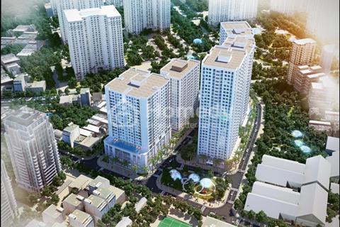 Tòa N03 - Chung cư New Horizon City