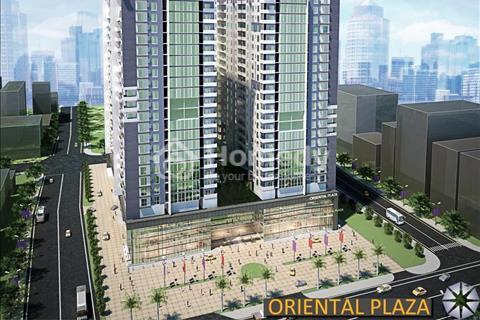 Chung cư Oriental Plaza Láng Hạ